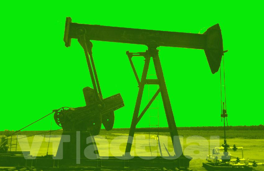 Mercado petrolero entra en crisis