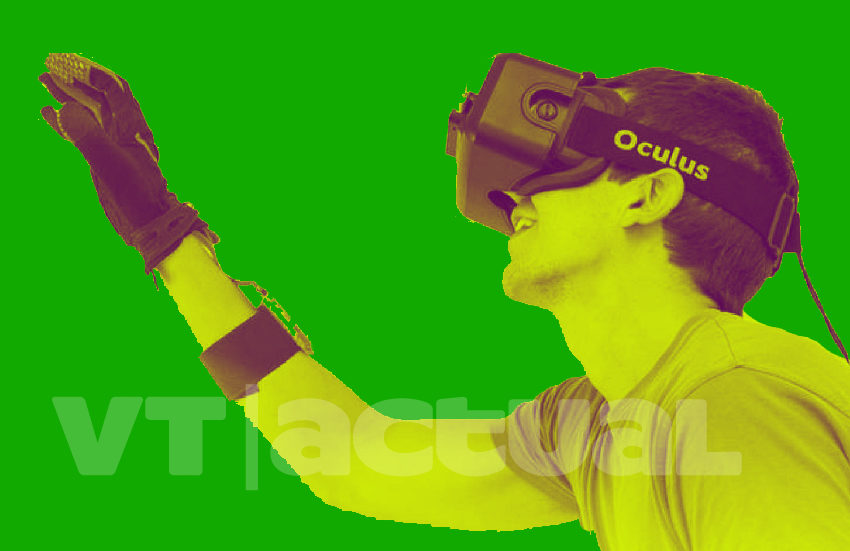 #VTgeek Realidad virtual: otra forma de conocer el mundo