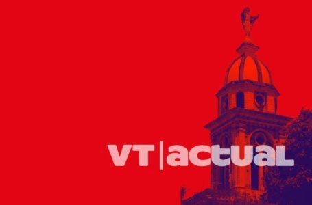 Semana Santa sin fieles en los templos: La oración en tiempos de cuarentena / VTactual