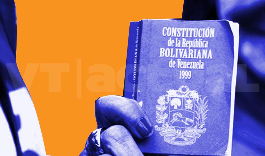 #VTalPasado 25 de abril: el día que selló el fin de la democracia representativa en Venezuela