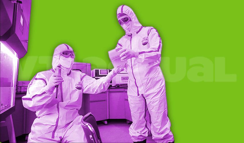 """""""Descubrimiento"""" de una cepa del Covid-19 más contagiosa genera discrepancias entre científicos"""