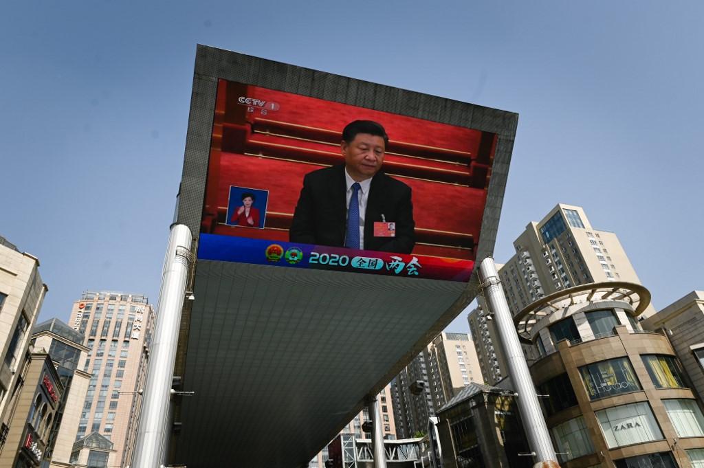 """Hong Kong se opone a las """"incorrectas decisiones"""" de #DonaldTrump"""