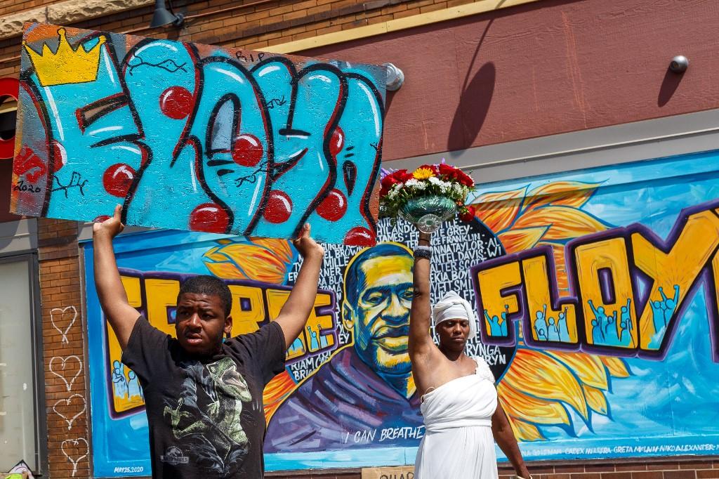 El tren supremacista se estrelló contra un poderoso muro afroamericano