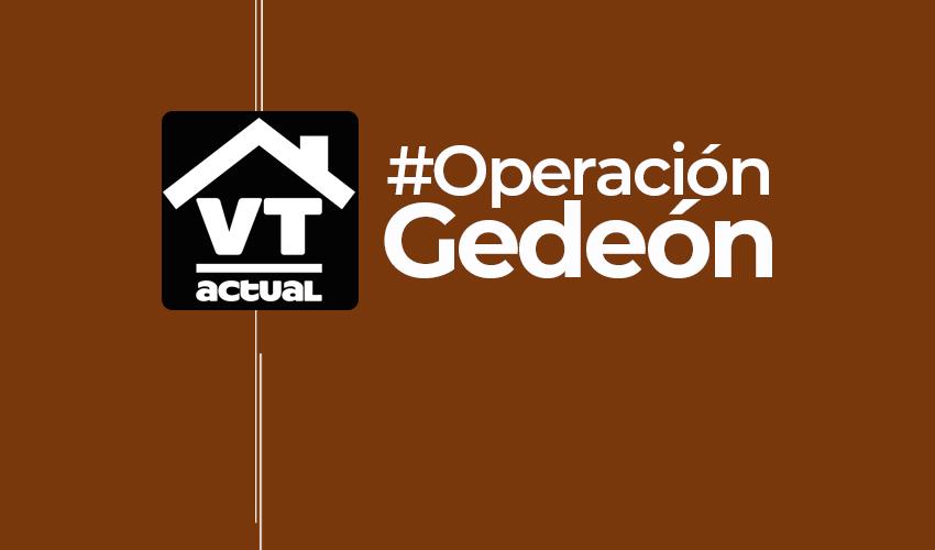 #OperaciónGedeón Mercenario gringo: Guaidó contrata a Silvercorp USA porque es cercana a Trump