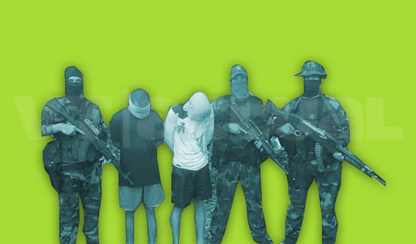 Autoridades venezolanas capturan a otro mercenario de la Operación Gedeón