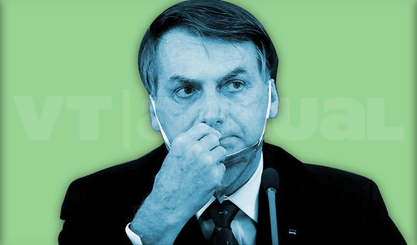 """Bolsonaro exhorta a los brasileños a que """"dejen de """"hibernar"""" y salgan a trabajar"""