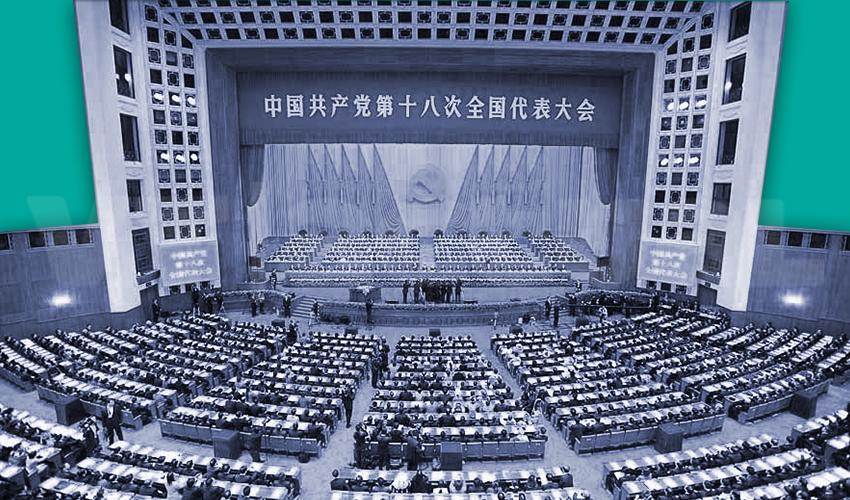 China se arma con la Ley de Seguridad en Hong Kong