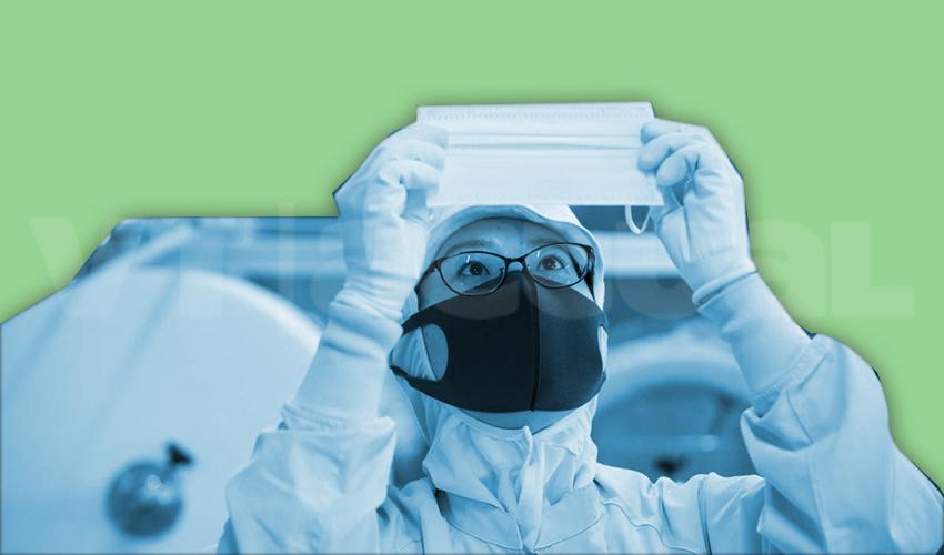 #Coronavirus: hallazgo determina otra forma de contagio