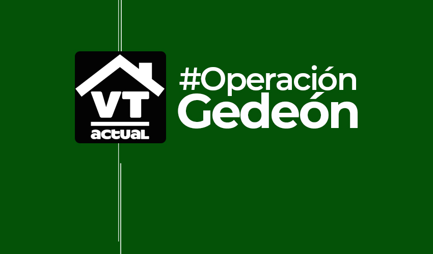 GNB captura otro mercenario de la Operación Gedeón en Falcón