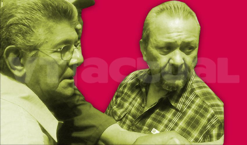 #Impropios El prontuario de Hernán Alemán, la joya de la traición