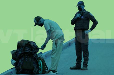 Las dos caras de los desalojos que impulsa Claudia López en Bogotá / Foto: VTactual