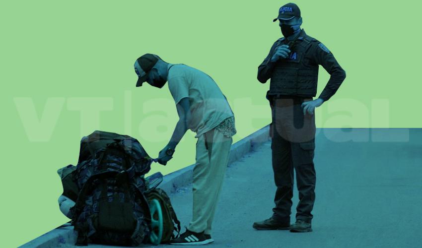 Las dos caras de los desalojos que impulsa Claudia López en Bogotá