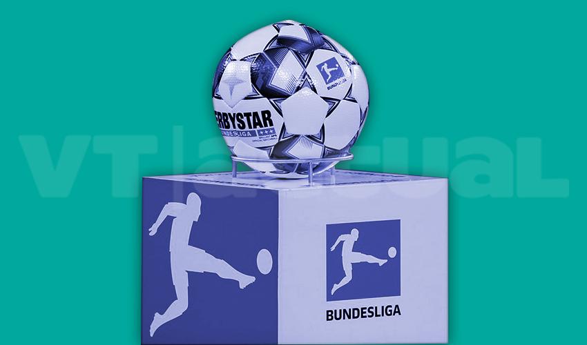 #Los7deJunior: Datos que deberías saber sobre la Bundesliga