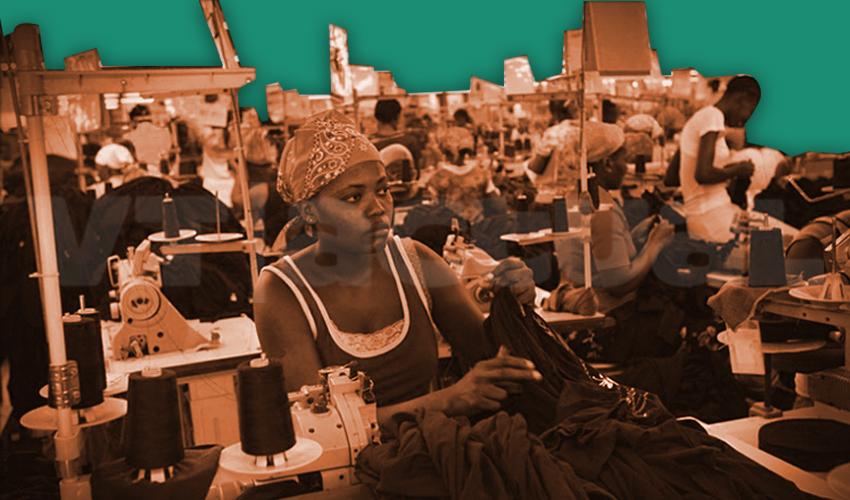 "#VTanálisis Maquila: la esclavitud ""made in USA"" que conquistó al mundo"