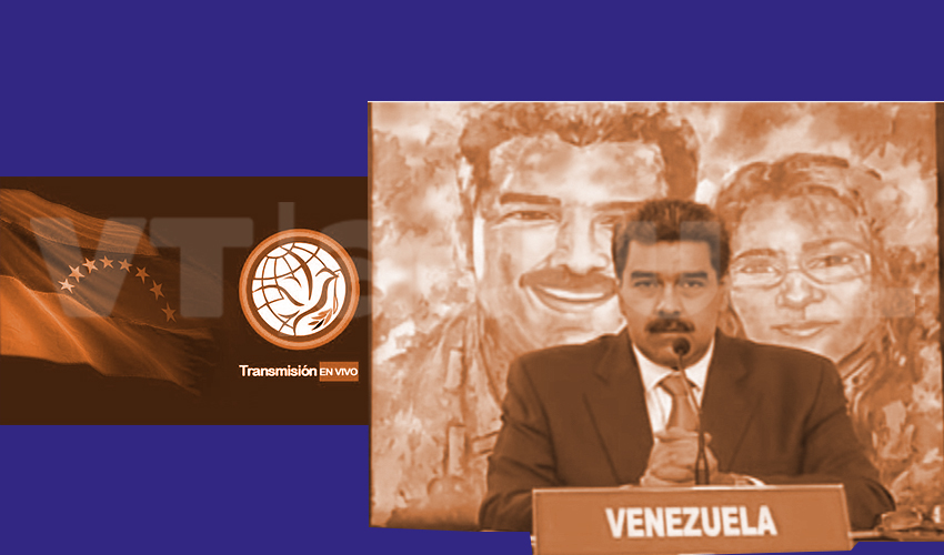 Nicolás Maduro: Venezuela está venciendo la Pandemia y las acciones desestabilizadoras