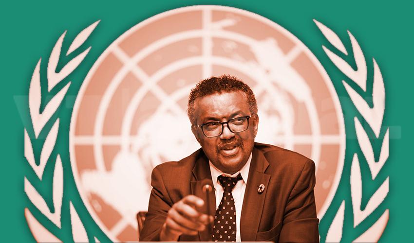OMS: La Pandemia avanza a pasos agigantados