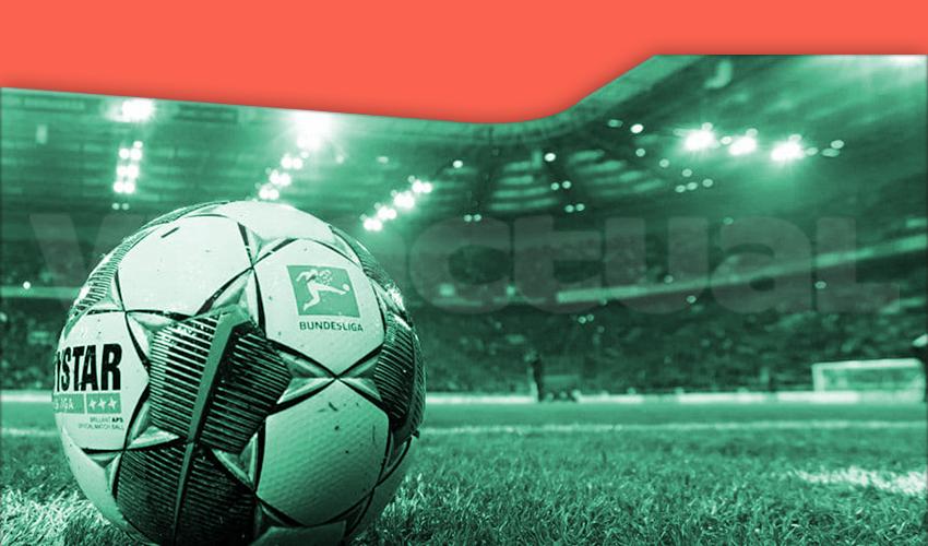 #VTanálisis Alemania da el primer paso: Vuelve la Bundesliga