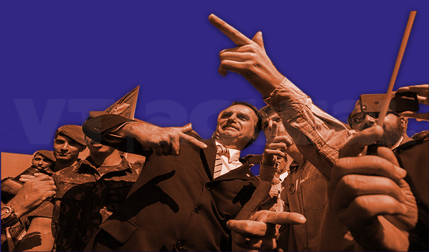 """#VTanálisis: ¿Es el bolsonarismo una """"secta""""?"""