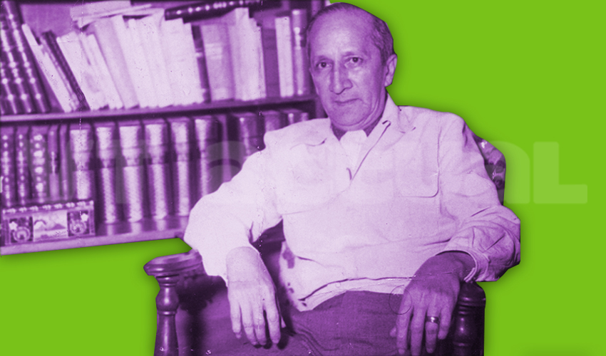 #VTesencia Andrés Eloy Blanco: el inmortal de la poesía venezolana