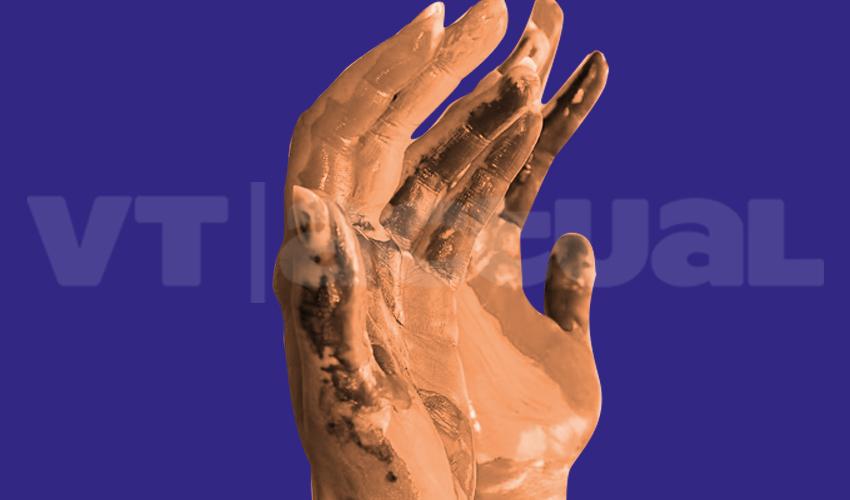 #VTesencia Día del Artista Plástico: un homenaje a las manos que le dan forma a los sueños