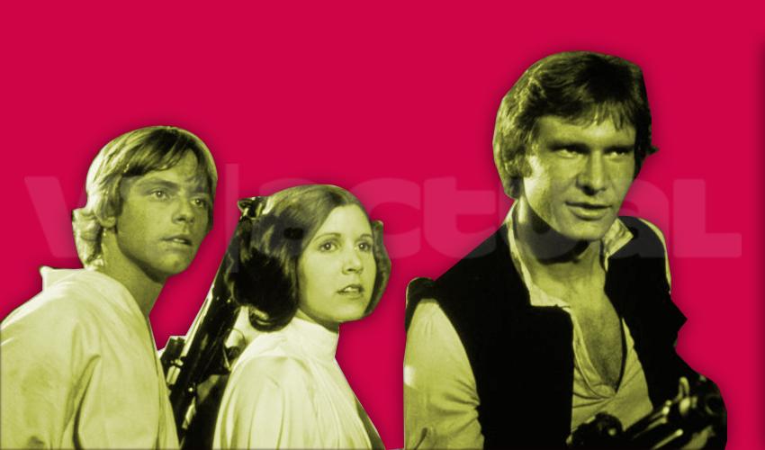 #VTgeek 25 de mayo: el día que Star Wars lo cambió todo