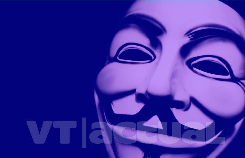 Anonymous amenaza a Washington con exponer sus crímenes