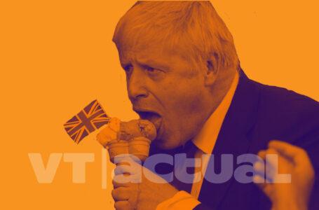 Gobierno de Boris Johnson presiona por reiniciar clases pese al peligro del Covid-19 / Foto: VTactual