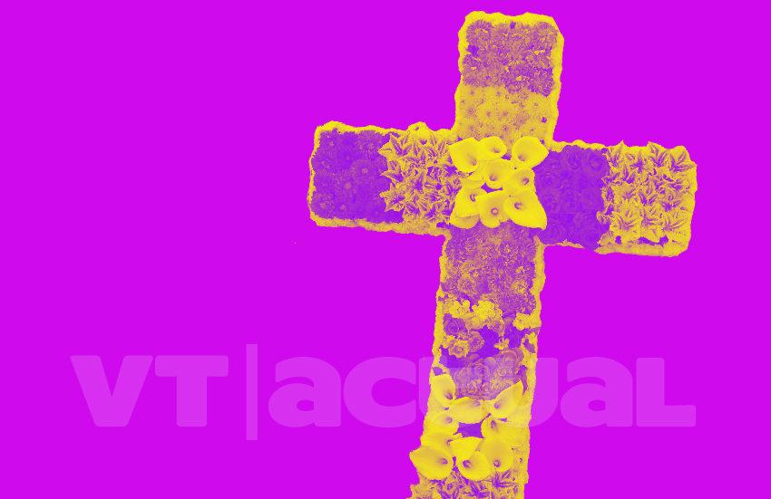 #VTanálisis La Cruz de Mayo fue una celebración íntima y virtual
