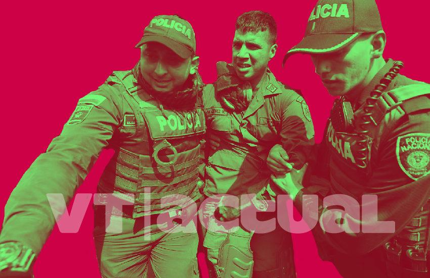 Detienen a desertores militares venezolanos en la frontera con Colombia