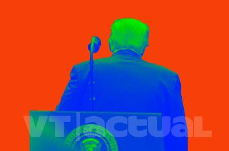 Washington asesta un fuerte golpe a las finanzas de la OMS / Foto: VTactual