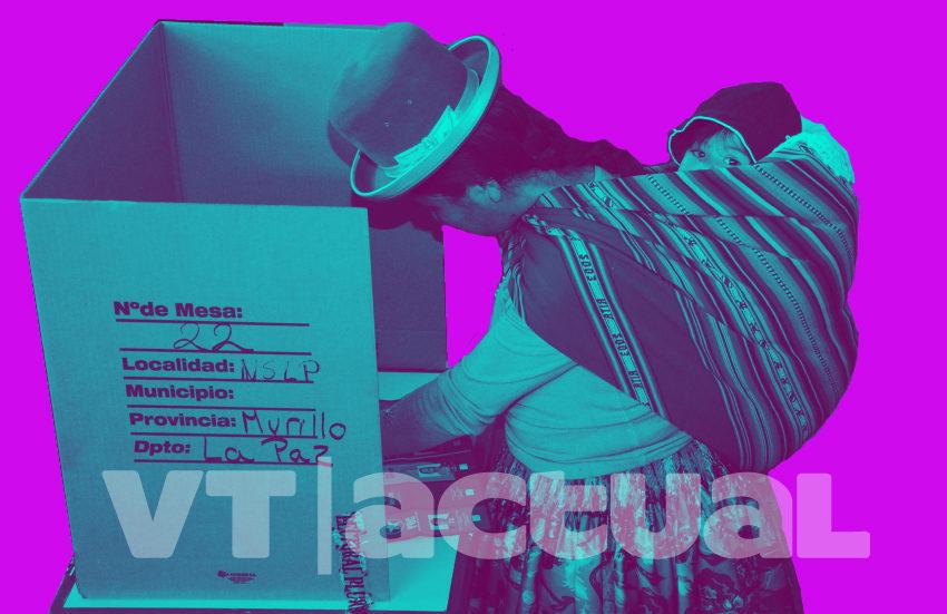 #VTanálisis Crisis electoral en Bolivia: ¿Medidas sanitarias o temor de la derecha?