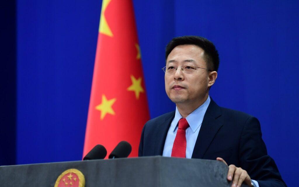 China llama a EE.UU. a abandonar la paranoia de la Guerra Fría