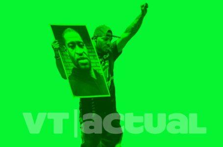 #VTanálisis: La indignación por la muerte de George Floyd toma alcance internacional / Foto: VTactual
