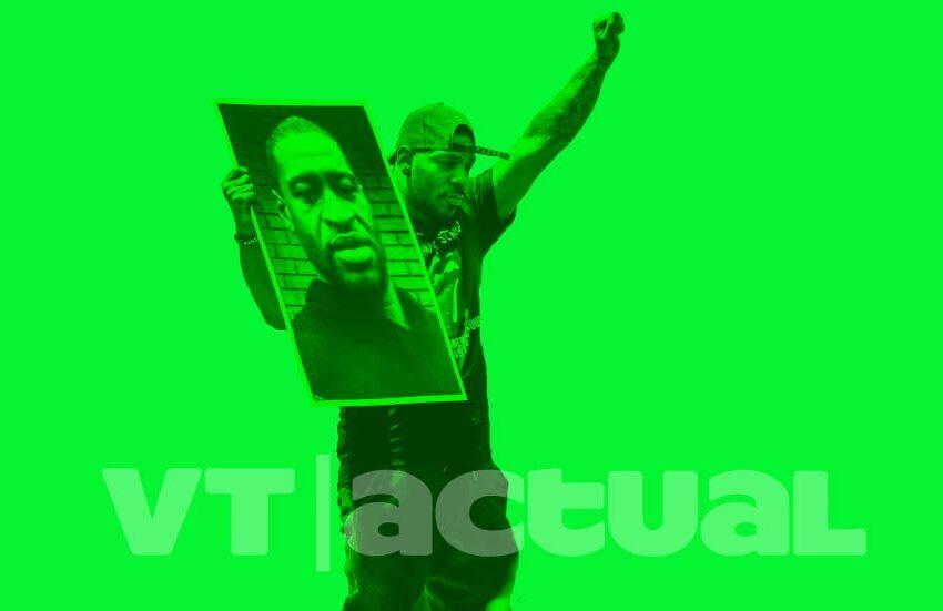 #VTanálisis: La indignación por la muerte de George Floyd toma alcance internacional