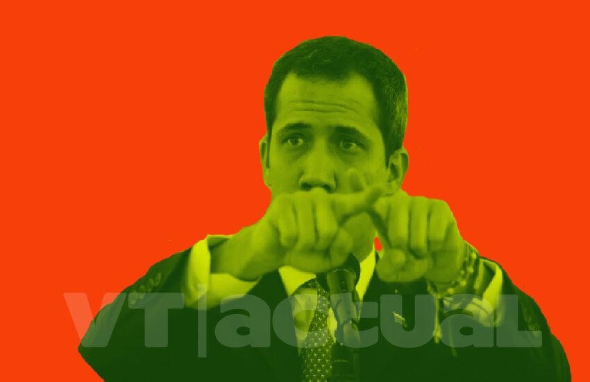 A Guaidó ya comienzan a llegarle las facturas por la contratación de Silvercorp
