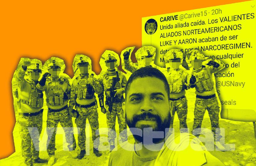 #VTanálisis La Operación Gedeón naufraga entre chapuzas y tuits