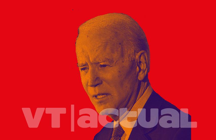 Denuncian a Joe Biden por abuso sexual en medio de la carrera electoral en EE.UU.