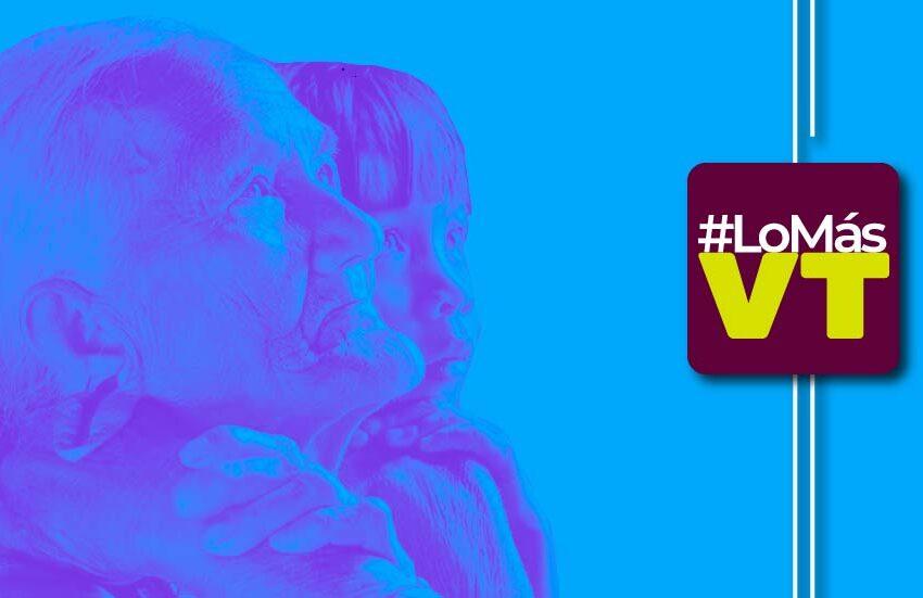 #LoMásVT: Un nuevo producto que te invita a ver lo más resaltante de la semana