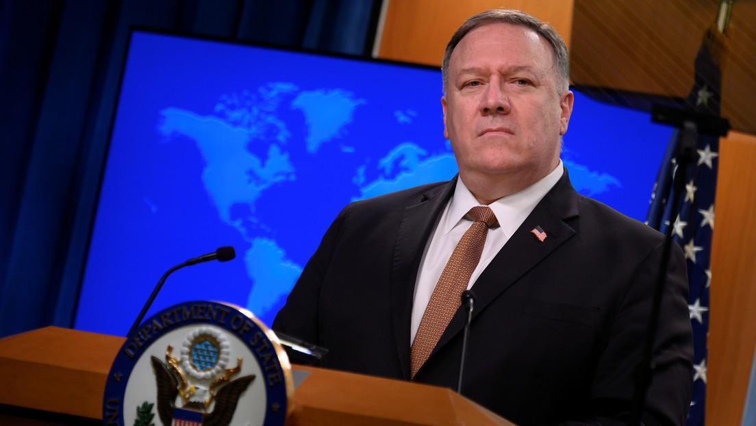 Washington impulsa la impunidad de Israel ante la Corte Penal Internacional
