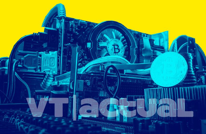 #VTenCripto Minería Digital para dummies: Adaptarnos a la nueva forma de subsistir