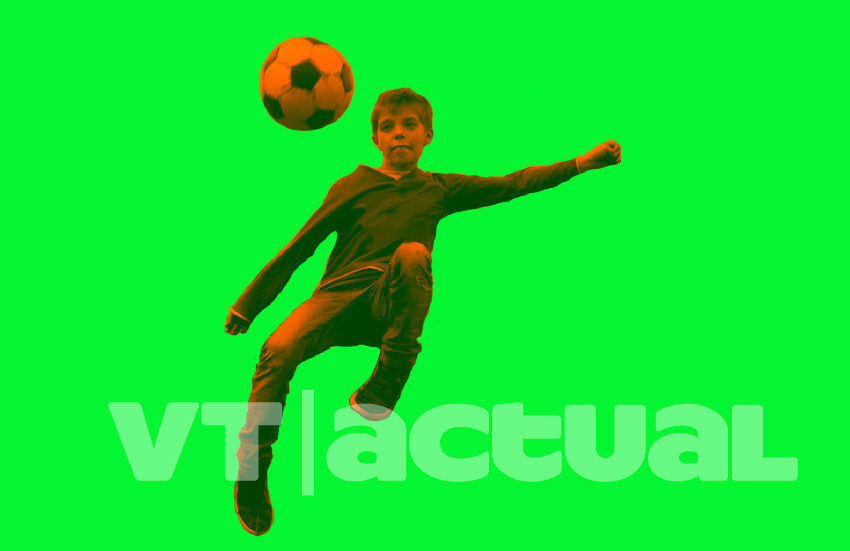 #VTcrianza Opciones y cuidados para los niños deportistas en cuarentena