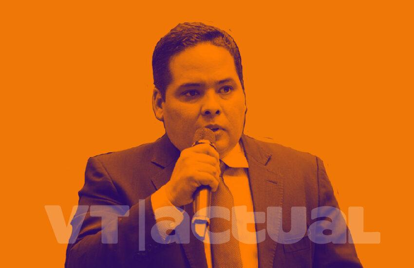 #Impropios Sergio Vergara: el estratega de Guaidó para la traición