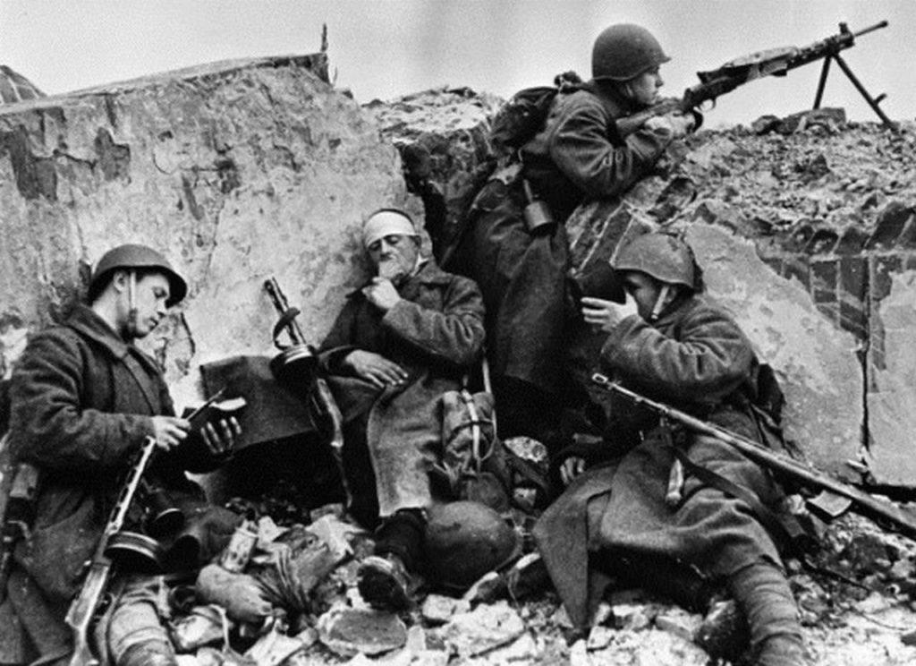 El Pentágono ofende a Rusia con una descabellada versión sobre la II Guerra Mundial
