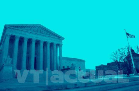 Supremo de EE.UU. desestima demanda de una iglesia contra el confinamiento / Foto: VTactual