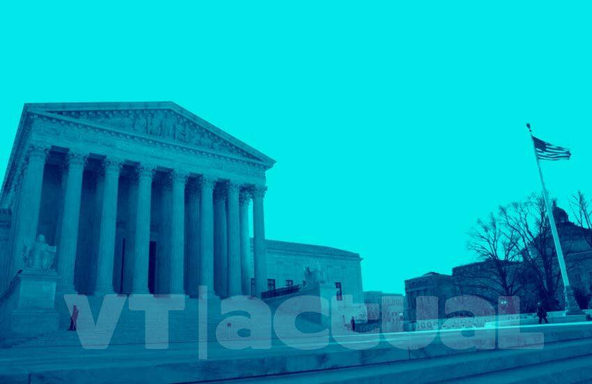 Supremo de EE.UU. desestima demanda de una iglesia contra el confinamiento