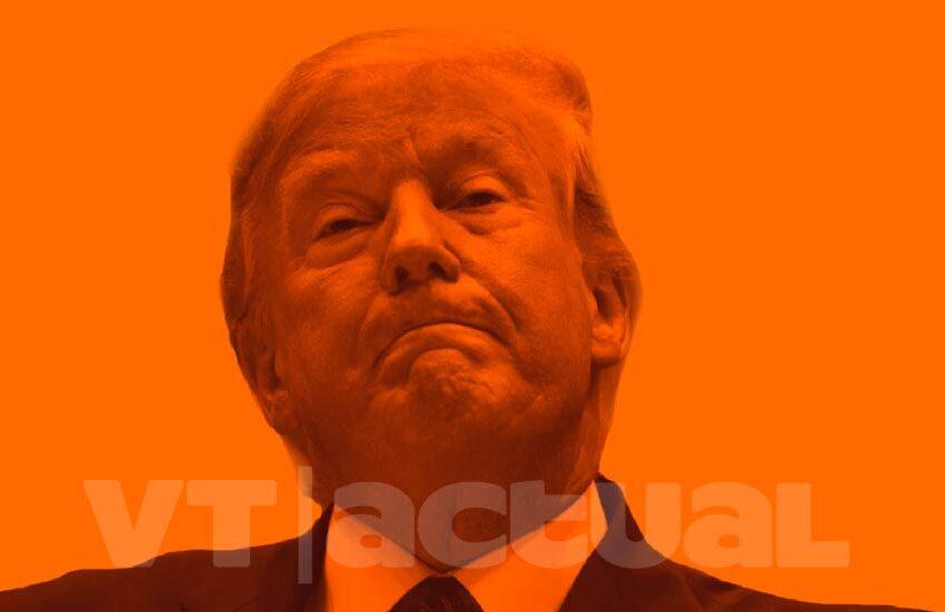 #DonaldTrump amenaza con regular o cerrar Redes Sociales