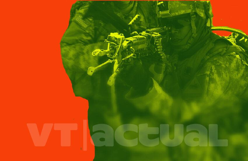 """""""No preguntes, no digas"""": violencia machista en el Ejército de los EEUU"""