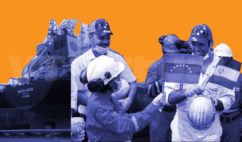 Del Pilín León al Fortune: 17 años de angustias por la gasolina
