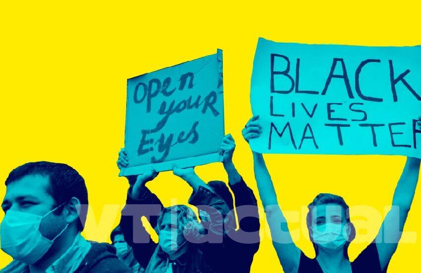 La «amnesia selectiva» de Obama al criticar violencia racial en EE. UU.