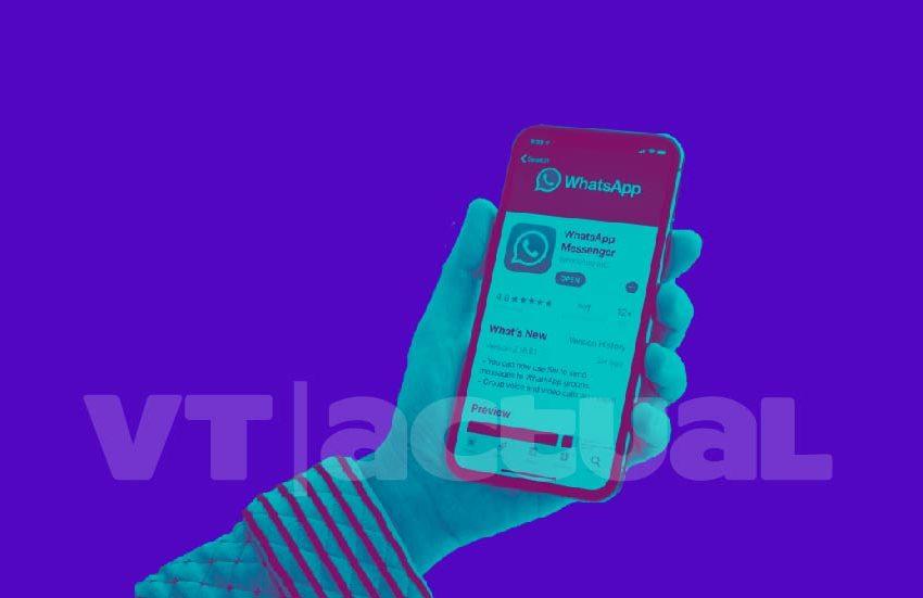 Fallo en Whatsapp expone números telefónicos de sus usuarios en Internet